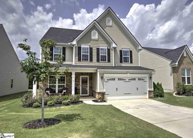 200 Chestatee Court, Simpsonville, SC 29680 (#1374280) :: Hamilton & Co. of Keller Williams Greenville Upstate