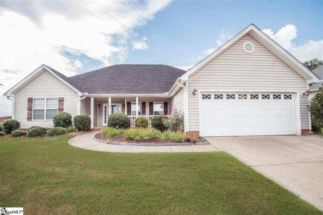 46 Camrose Drive, Greer, SC 29651 (#1374284) :: The Robby Brady Team