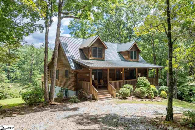 109 Cougar Trail, Cleveland, SC 29635 (#1374292) :: Coldwell Banker Caine