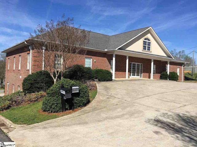 205 E Lee Street, Pickens, SC 29671 (#1374294) :: The Toates Team
