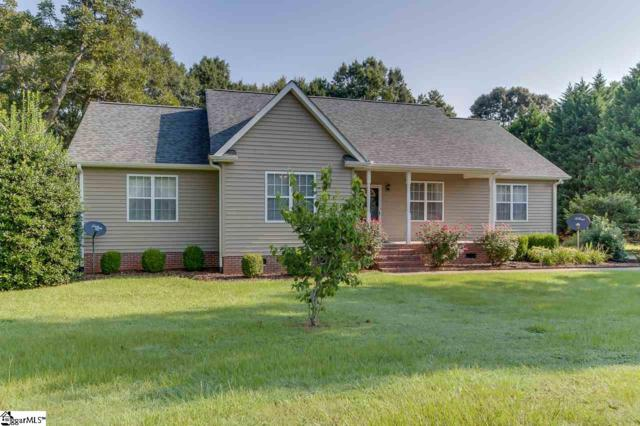 106 Quail Trail, Honea Path, SC 29654 (#1374310) :: Hamilton & Co. of Keller Williams Greenville Upstate