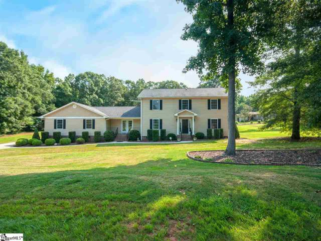 112 Terrace Lane, Simpsonville, SC 29681 (#1374318) :: Hamilton & Co. of Keller Williams Greenville Upstate