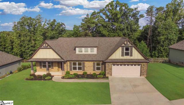 522 Scenic Oak Drive, Moore, SC 29369 (#1374324) :: Hamilton & Co. of Keller Williams Greenville Upstate