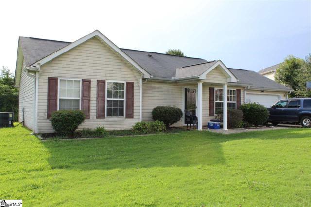 47 Condon Street, Piedmont, SC 29673 (#1374331) :: Hamilton & Co. of Keller Williams Greenville Upstate