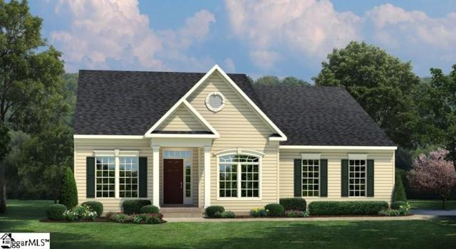 154 Marilyn Perry Lane, Greer, SC 29651 (#1374338) :: Hamilton & Co. of Keller Williams Greenville Upstate