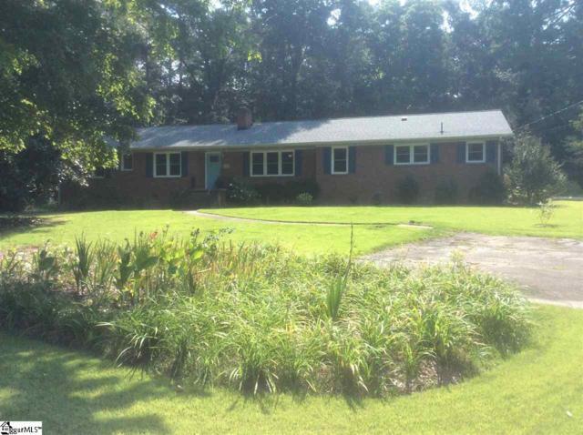 101 Blue Ridge Drive, Clemson, SC 29631 (#1374347) :: Hamilton & Co. of Keller Williams Greenville Upstate