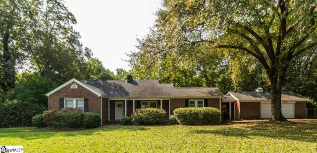 2120 Saluda Dam Road, Easley, SC 29642 (#1374357) :: Hamilton & Co. of Keller Williams Greenville Upstate