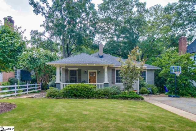 116 Cureton Street, Greenville, SC 29605 (#1374359) :: The Haro Group of Keller Williams