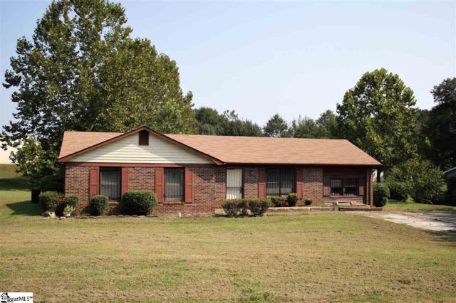 101 Palamon Street, Piedmont, SC 29673 (#1374361) :: Hamilton & Co. of Keller Williams Greenville Upstate