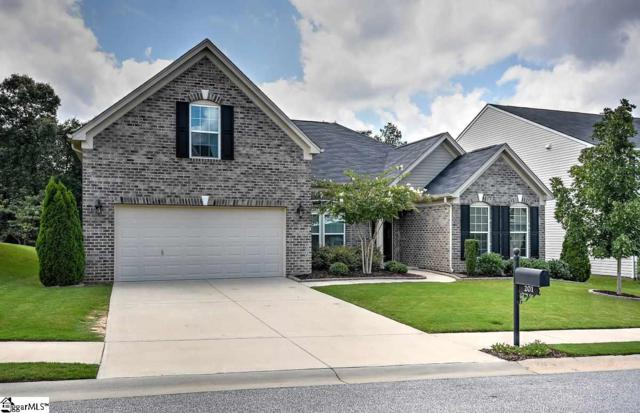 201 Chapel Hill Lane, Simpsonville, SC 29681 (#1374369) :: Hamilton & Co. of Keller Williams Greenville Upstate