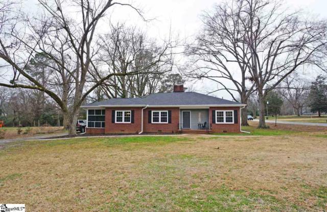 7 College Street, Due West, SC 29639 (#1374374) :: Hamilton & Co. of Keller Williams Greenville Upstate