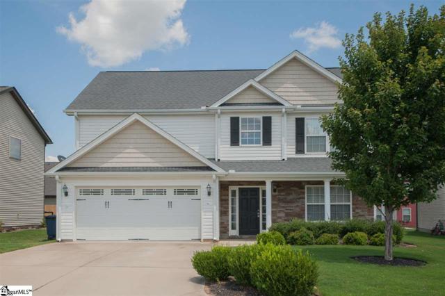 19 Horizon Drive, Simpsonville, SC 29681 (#1374380) :: Hamilton & Co. of Keller Williams Greenville Upstate