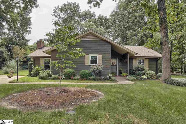 10 Belgrave Close, Taylors, SC 29687 (#1374381) :: Hamilton & Co. of Keller Williams Greenville Upstate