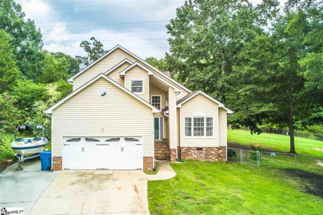 305 Foxworth Lane, Simpsonville, SC 29680 (#1374385) :: Hamilton & Co. of Keller Williams Greenville Upstate