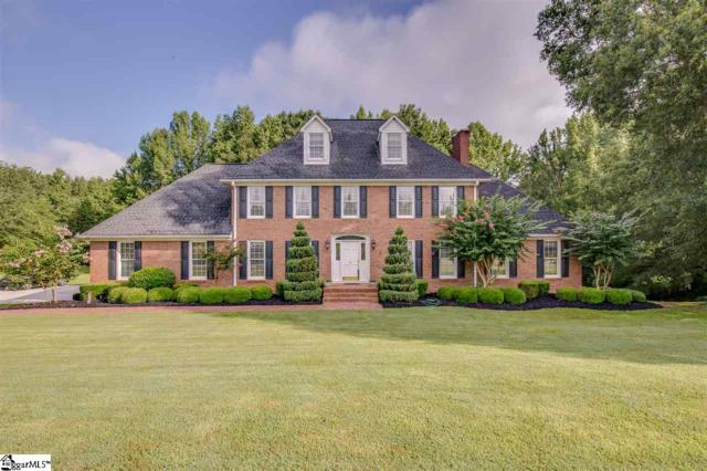 121 Arrowhead Trail, Easley, SC 29642 (#1374388) :: Coldwell Banker Caine