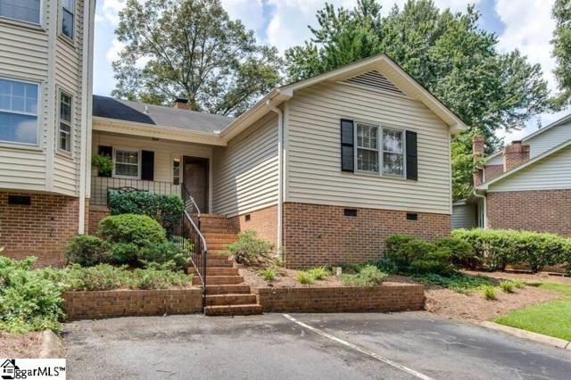 900 N Main Street Unit #12, Greenville, SC 29601 (#1374396) :: Coldwell Banker Caine