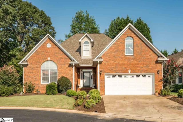 6 Cypress Knoll Way, Taylors, SC 29687 (#1374407) :: The Haro Group of Keller Williams