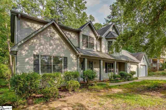 7 Lindseybrook Trail, Mauldin, SC 29662 (#1374414) :: Hamilton & Co. of Keller Williams Greenville Upstate