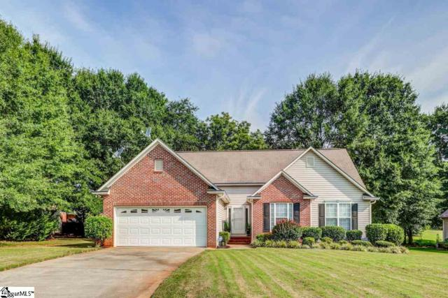 205 Harrington Drive, Anderson, SC 29625 (#1374424) :: Hamilton & Co. of Keller Williams Greenville Upstate