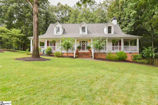 5 Oak Brook Way, Taylors, SC 29687 (#1374432) :: Hamilton & Co. of Keller Williams Greenville Upstate