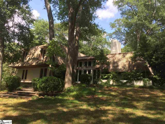 101 Oakcliff Terrace, Anderson, SC 29621 (#1374446) :: Hamilton & Co. of Keller Williams Greenville Upstate