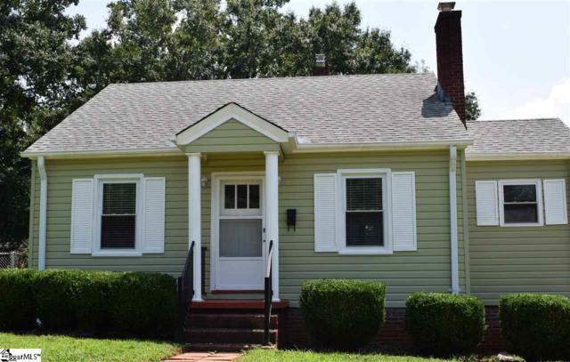 410 Darlington Avenue, Greenville, SC 29609 (#1374461) :: Hamilton & Co. of Keller Williams Greenville Upstate