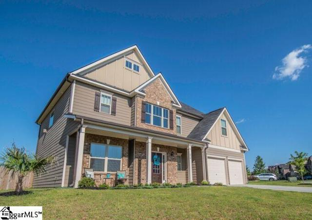 374 Bridge Crossing Drive, Simpsonville, SC 29681 (#1374463) :: The Toates Team