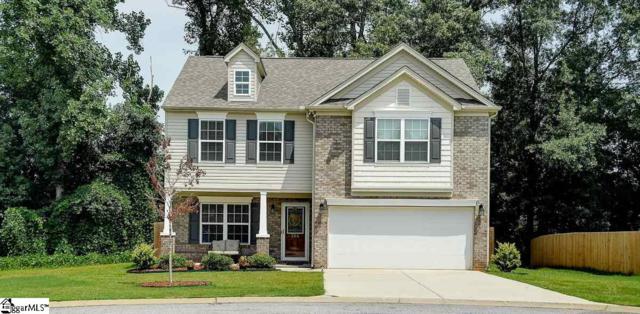 264 Harlequin Drive, Moore, SC 29369 (#1374465) :: Hamilton & Co. of Keller Williams Greenville Upstate