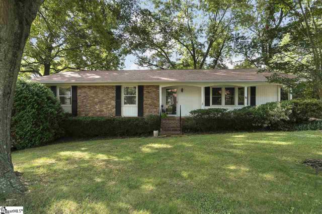 16 Starsdale Circle, Greenville, SC 29609 (#1374469) :: Hamilton & Co. of Keller Williams Greenville Upstate