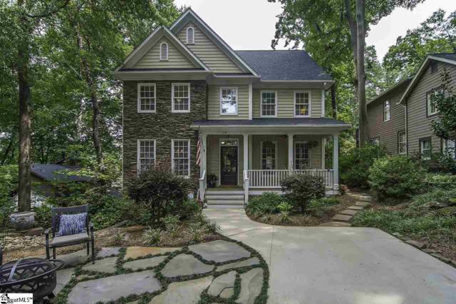 116 Penn Street, Greenville, SC 29605 (#1374480) :: J. Michael Manley Team