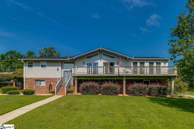 2 Buckhorn Drive, Greenville, SC 29609 (#1374482) :: Hamilton & Co. of Keller Williams Greenville Upstate