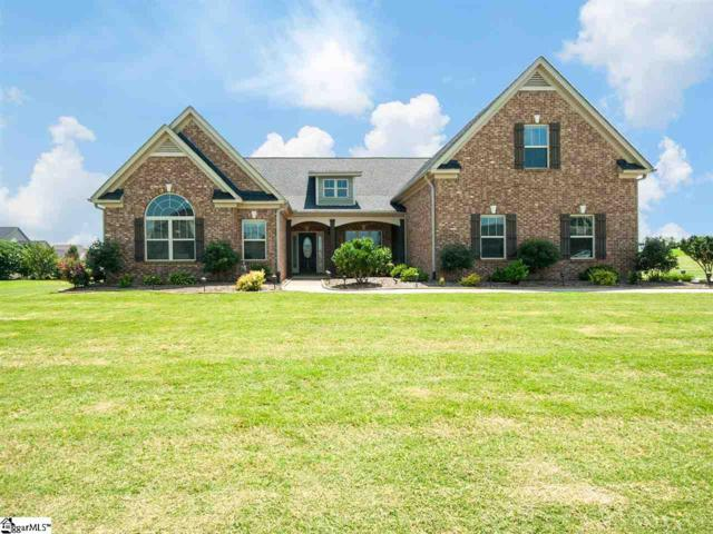 101 Red Bluff Road, Simpsonville, SC 29681 (#1374494) :: J. Michael Manley Team