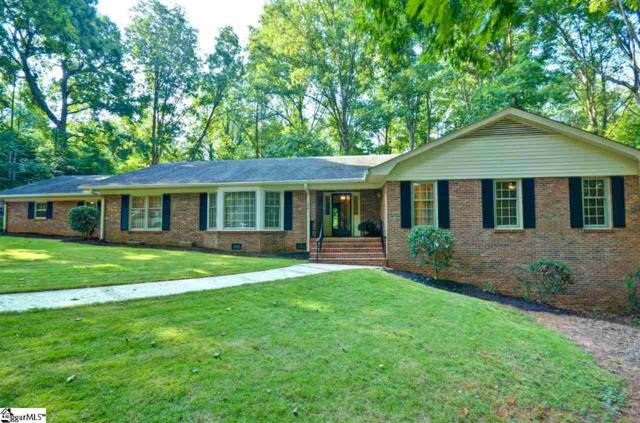 156 Hathaway Circle, Greenville, SC 29617 (#1374498) :: Coldwell Banker Caine
