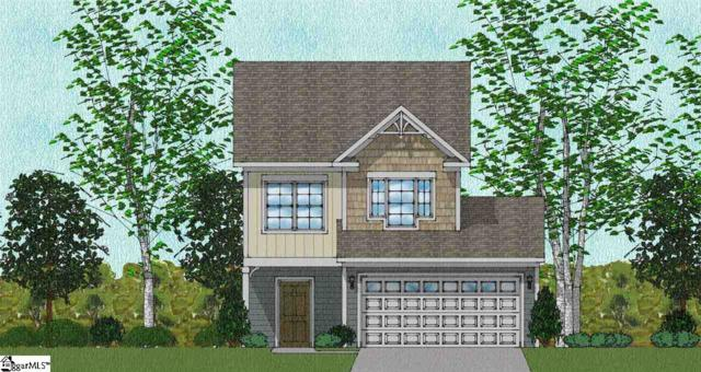105 Eventine Way, Boiling Springs, SC 29316 (#1374517) :: Coldwell Banker Caine