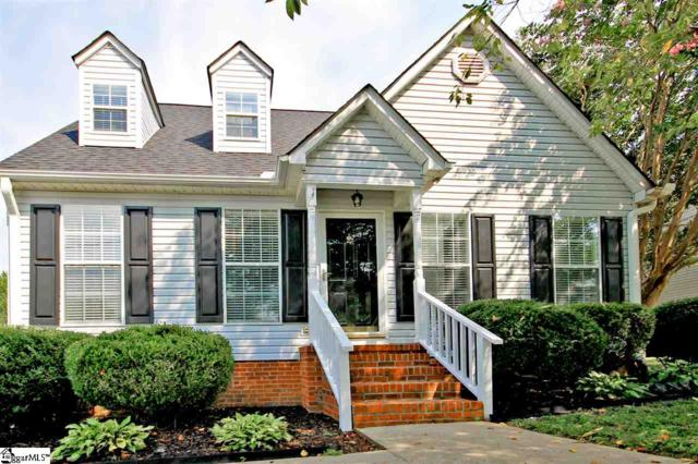 304 Pine Street, Greer, SC 29650 (#1374545) :: Hamilton & Co. of Keller Williams Greenville Upstate