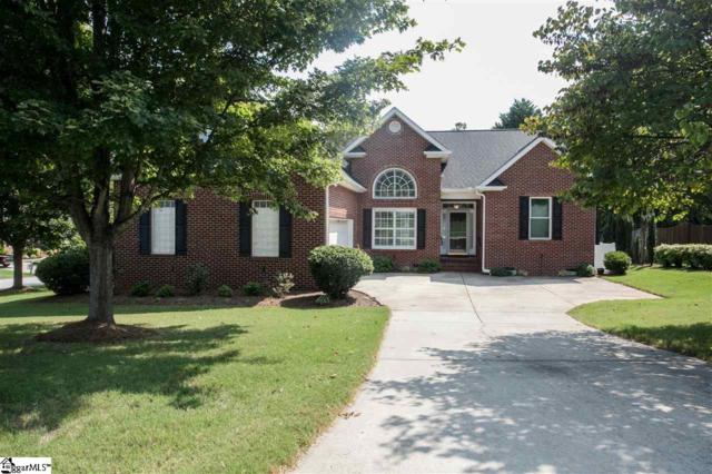 22 Hoptree Drive, Greer, SC 29650 (#1374549) :: Hamilton & Co. of Keller Williams Greenville Upstate