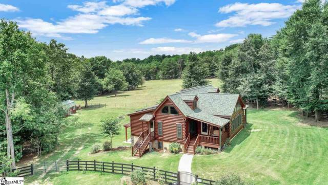 1130 Dunklin Bridge Road, Fountain Inn, SC 29644 (#1374556) :: Mossy Oak Properties Land and Luxury
