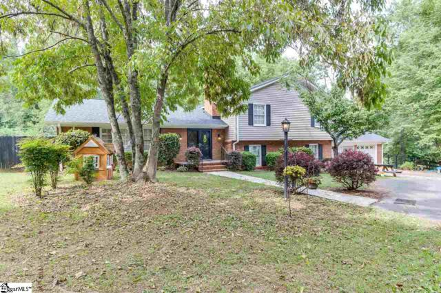 1220 Taylors Road, Taylors, SC 29687 (#1374561) :: The Haro Group of Keller Williams