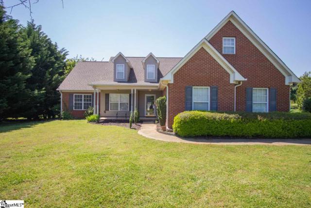 380 W Autumn Ridge Road, Moore, SC 23969 (#1374567) :: Hamilton & Co. of Keller Williams Greenville Upstate