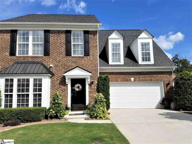 107 Graburn Drive, Simpsonville, SC 29681 (#1374577) :: The Toates Team