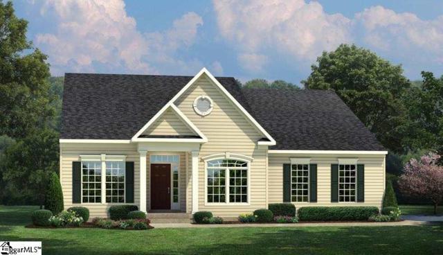 203 Princeton Drive, Duncan, SC 29334 (#1374587) :: Hamilton & Co. of Keller Williams Greenville Upstate