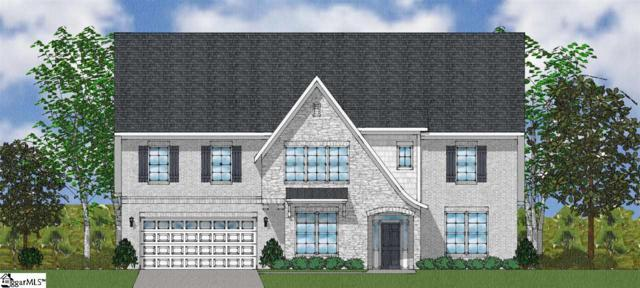 606 Creekside Bluff, Simpsonville, SC 29681 (#1374590) :: J. Michael Manley Team