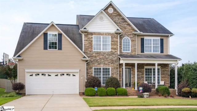 157 Saint Johns Street, Simpsonville, SC 29680 (#1374594) :: The Toates Team