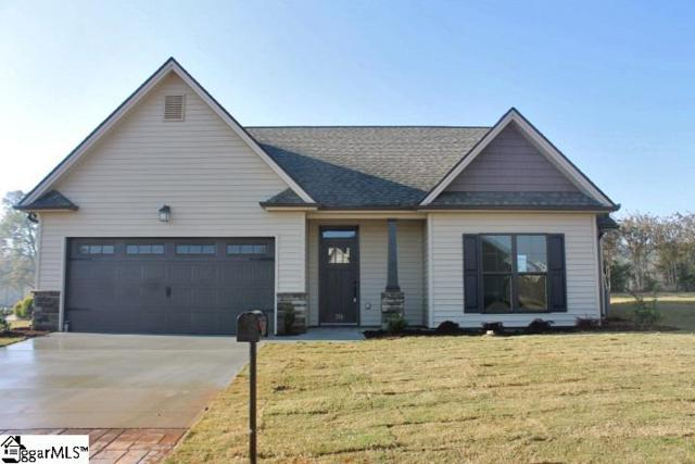 809 Palmetto Station Way, Pelzer, SC 29669 (#1374596) :: The Haro Group of Keller Williams