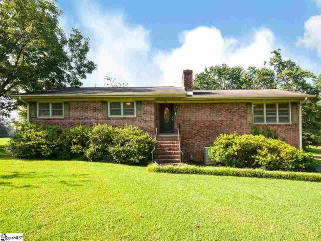 108 Powers Drive, Easley, SC 29640 (#1374597) :: The Haro Group of Keller Williams