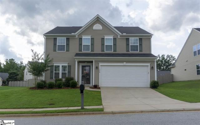 126 Young Harris Drive, Simpsonville, SC 29681 (#1374598) :: Hamilton & Co. of Keller Williams Greenville Upstate