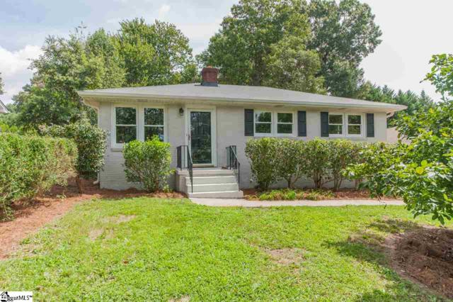 17 Pinehurst Street, Taylors, SC 29687 (#1374610) :: The Haro Group of Keller Williams