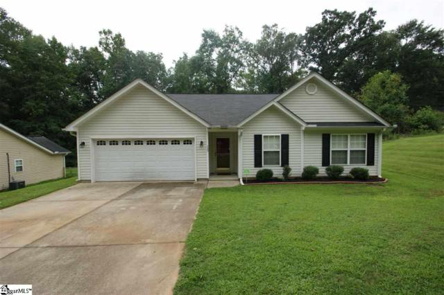 720 Maple Drive, Greer, SC 29651 (#1374627) :: The Haro Group of Keller Williams