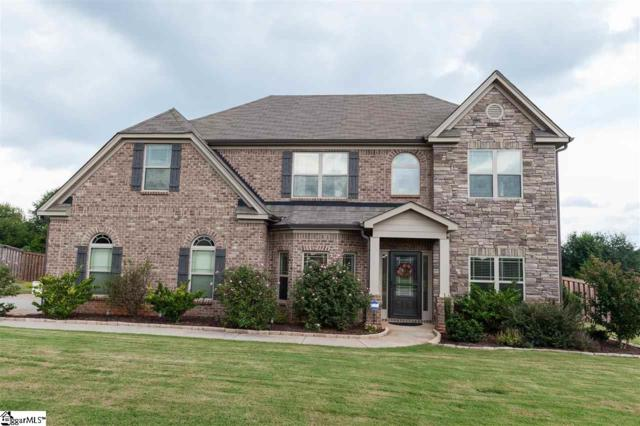 164 Harbrooke Circle, Greer, SC 29651 (#1374632) :: The Haro Group of Keller Williams