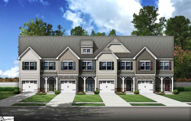 Hartland Place #21, Simpsonville, SC 29680 (#1374634) :: Hamilton & Co. of Keller Williams Greenville Upstate